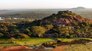 Ol Jogi Ranch Laikipia Plateau Kenya