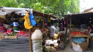 Uno scorcio del vecchio mercato di Malindi-Kenya Vacanze